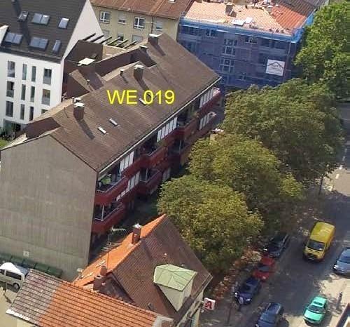 3 1/2-Zimmer Maisonette-Wohnung In Feuerbach