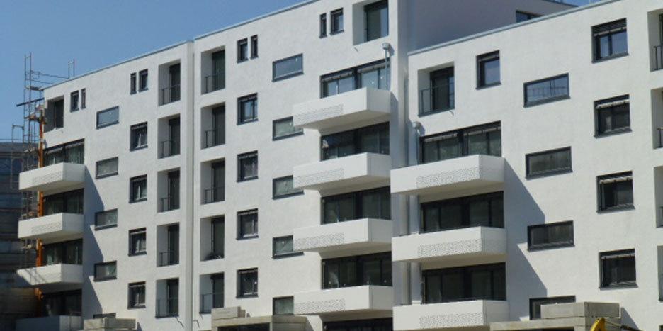 Penthouse - traumhafte 4Zimmer auf 103qm + EBK